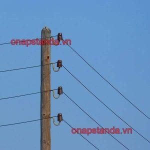 Điện 3 pha 4 dây