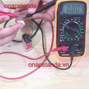 Cường độ dòng điện là gì