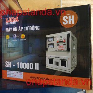 Ổn áp Lioa 10KVA SH 150V-250V