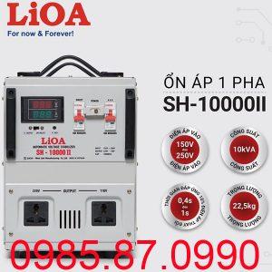 Ổn áp LiOA SH-10000 II