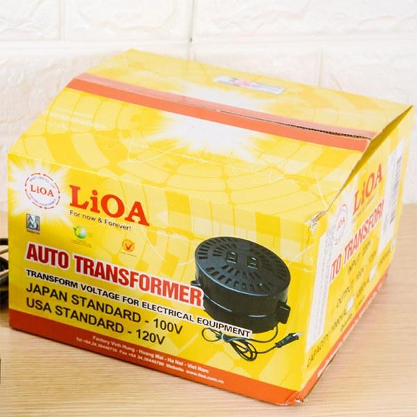 Bộ đổi nguồn LiOA 2000VA