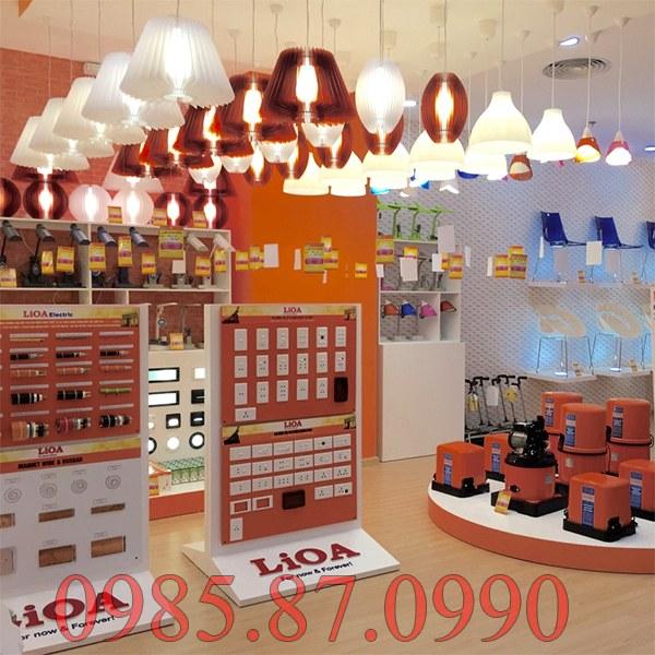 Showroom LiOA